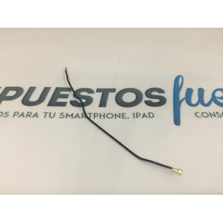 CABLE COAXIAL ORIGINAL PARA ALCATEL ONE TOUCH POP STAR 3G 5022D- RECUPERADO