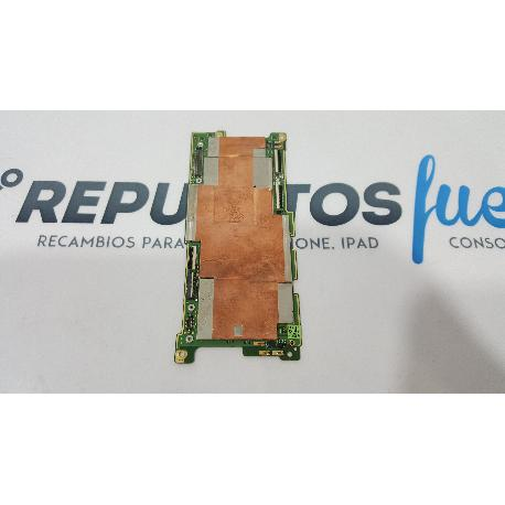 PLACA BASE ORIGINAL HTC ONE M7  801N - RECUPERADA