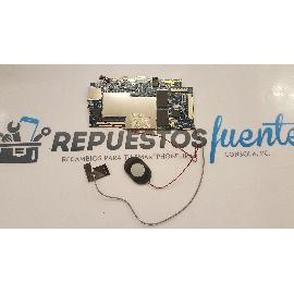 PLACA BASE ORIGINAL TABLET WOXTER SX90 - RECUPERADA