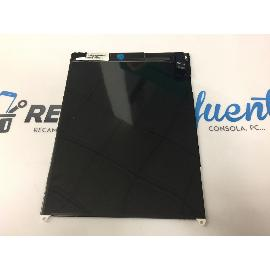 PANTALLA LCD DISPLAY ORIGINAL PARA TABLET WOXTER I-80- RECUPERADA