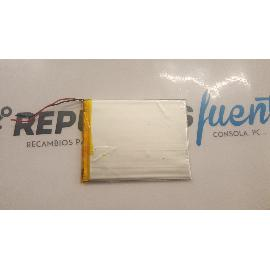 BATERIA 3.7V 3000MAH ORIGINAL TABLET WOXTER TABLET DX 70 - RECUPERADA