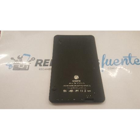 TAPA TRASERA ORIGINAL TABLET WOXTER TABLET DX 70 - RECUPERADA