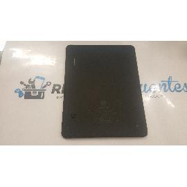 TAPA TRASERA ORIGINAL PARA TABLET WOXTER PC QX80 QX 80 - RECUPERADA