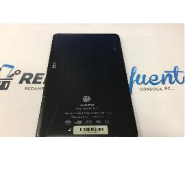 TAPA TRASERA ORIGINAL TABLET WOXTER TABLET PC 76 CXI - RECUPERADA