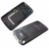 Tapa Trasera Original LG Google Nexus 4 E960 Negra con NFC y Botones