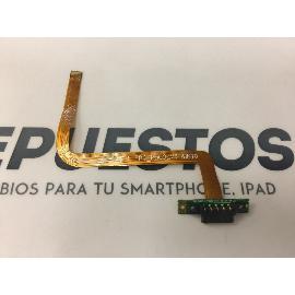 FLEX CON CONECTOR DE TECLADO ORIGINAL DE WOXTER ZEN 10 RECUPERADO