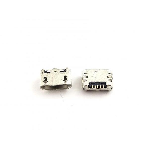 CONECTOR DE CARGA MICRO USB PARA TABLET LENOVO A7600-F