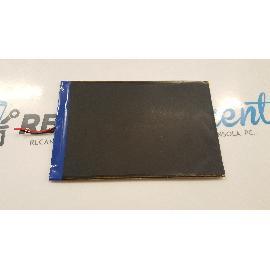BATERIA 3.7V 5000MAH ORIGINAL PARA TABLET WOXTER I-101 I101 - RECUPERADA
