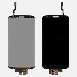Pantalla lcd + tactil LG Optimus G2 D802 E940 blanca