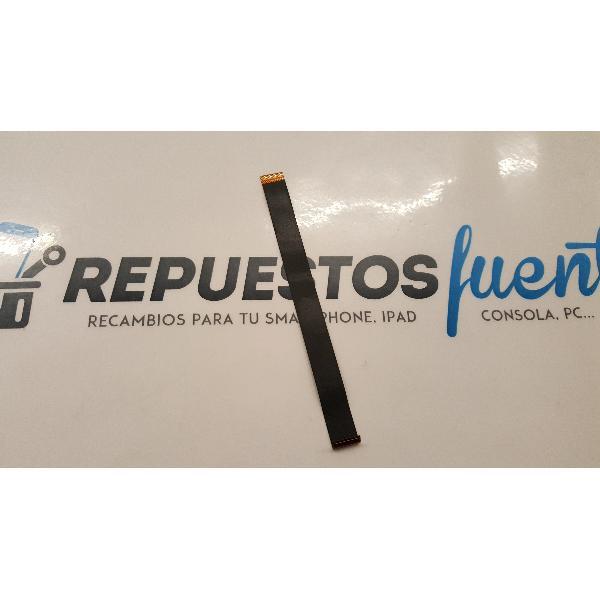FLEX PARA LCD ORIGINAL TABLET WOXTER ZIELO TAB 80 - RECUPERADO
