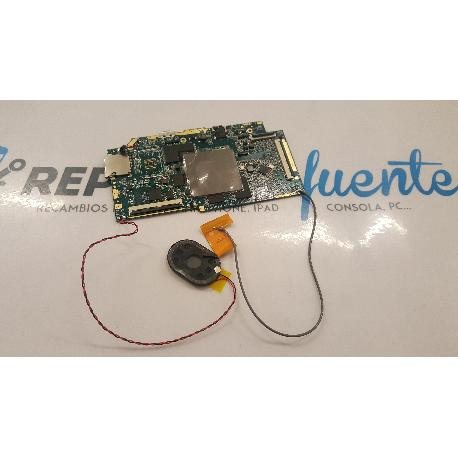 PLACA BASE ORIGINAL PARA TABLET WOXTER QX93 QX 93 - RECUPERADA