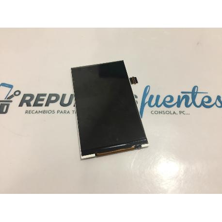 PANTALLA LCD DISPLAY ZTE KIS 3 MOCHE SMART A16