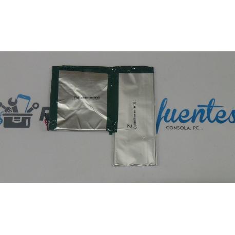 BATERÍA ORIGINAL TABLET WOXTER PC 97 3G - RECUPERADA