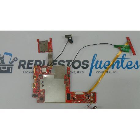 PLACA BASE TABLET WOXTER PC 97 3G - RECUPERADA
