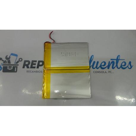 BATERÍA ORIGINAL DE WOXTER PC 101 IPS DUAL RECUPERADA