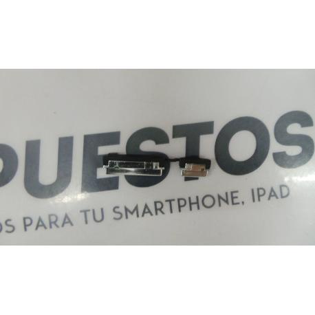 BOTONES DE VOLUMEN Y BLOQUEO ORIGINAL DE WOXTER PC 101 IPS DUAL RECUPERADO