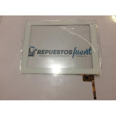 "PANTALLA TACTIL TABLET ENERGY SISTEM I10 DUAL 9.7 "" PB97A8585-T970 - BLANCA"