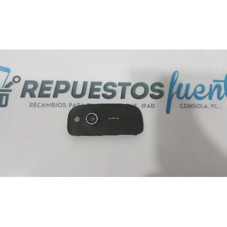 TAPA TRASERA PARA CAMARA ORIGINAL PARA HTC DESIRE S - RECUPERADA