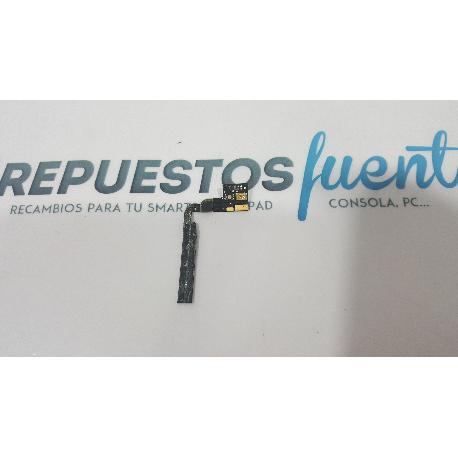 FLEX DE BOTONES + SENSOR HTC DESIRE S - RECUPERADO