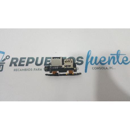 MODULO ADAPTADOR SIM + SD HTC DESIRE S - RECUPERADO