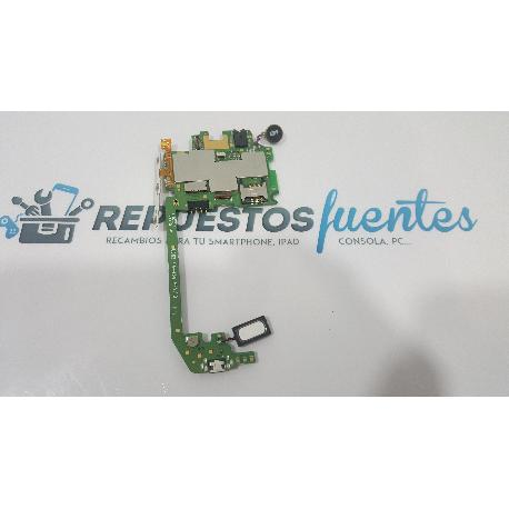 PLACA BASE ORIGINAL PARA HTC DESIRE 320 - RECUPERADA
