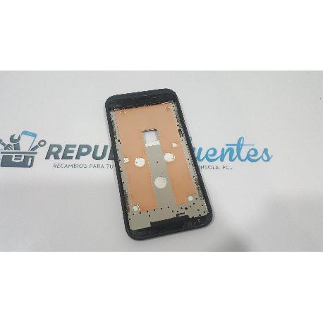 MARCO FRONTAL ORIGINAL PARA HTC DESIRE 320 - RECUPERADO