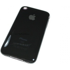 Carcasa Trasera Apple Iphone 3G Negra 16Gb Original