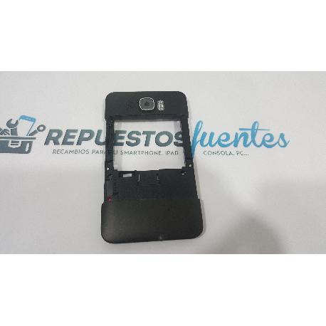 CARCASA INTERMEDIA ORIGINAL HTC TOUCH HD2 T8585 - RECUPERADA