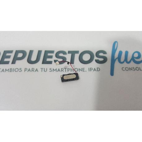 ALTAVOZ AURICULAR ORIGINAL HTC TOUCH HD2 T8585 - RECUPERADO