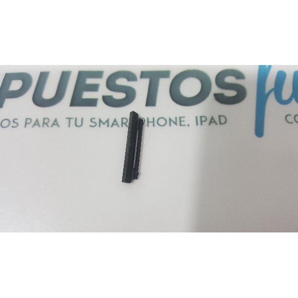 BOTONES VOLUMEN + ENCENDIDO PARA CARCASA ORIGINAL HTC TOUCH HD2 T8585 - RECUPERADO