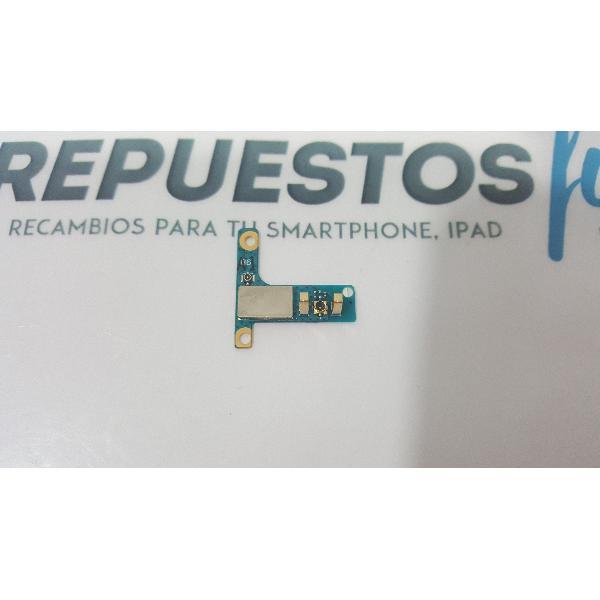 MODULO ANTENA ORIGINAL HTC TOUCH HD2 T8585 - RECUPERADO