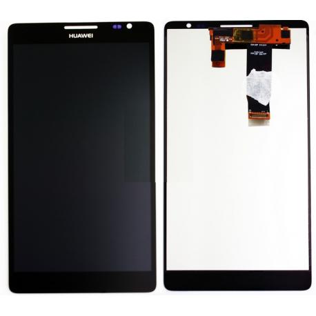 Pantalla lcd + tactil Huawei Ascend Mate MT1 U06