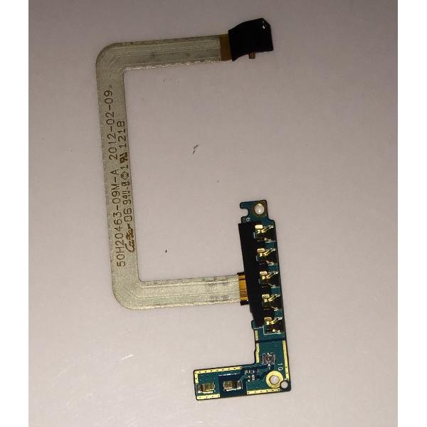 FLEX ANTENA HTC ONE X G 23 RECUPERADO