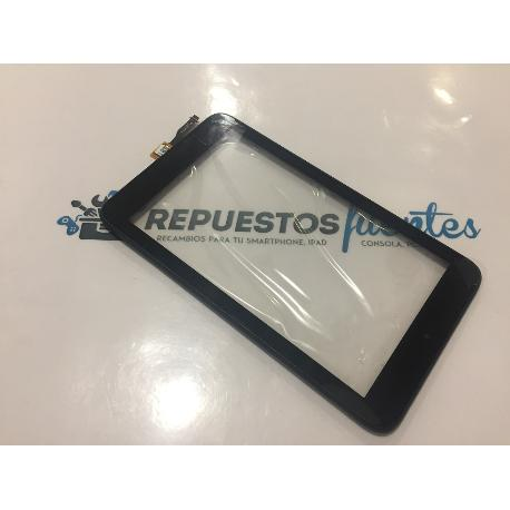 """PANTALLA TACTIL TABLET 7""""  JDC.T4520FPC-B DPT-005601A - NEGRA"""