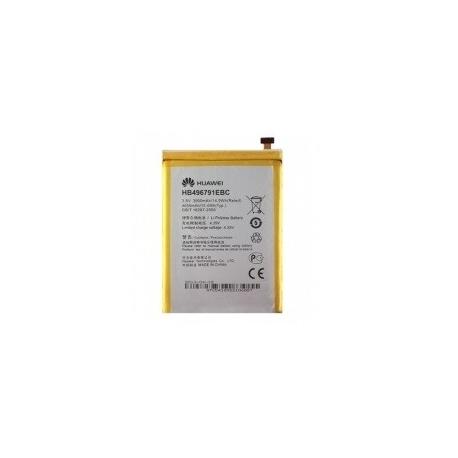 Bateria HB496791EBC Original Huawei Mate MT1 U06