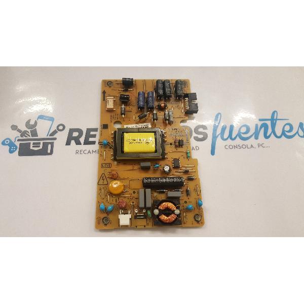 FUENTE DE ALIMENTACION POWER TV KUNFT 24VLM14 VESTEL 17IPS61-3