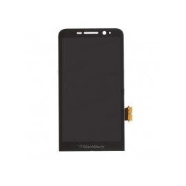 Pantalla completa con marco Original blackberry Z30 Negra