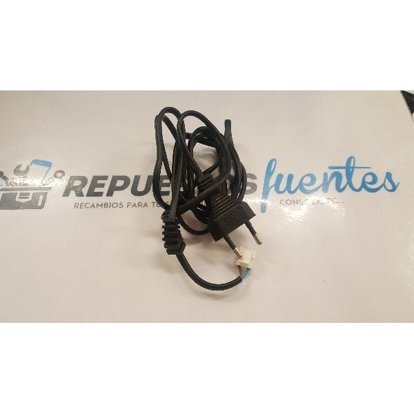 CABLE CORRIENTE TV KUNFT 24VLM14 VESTEL
