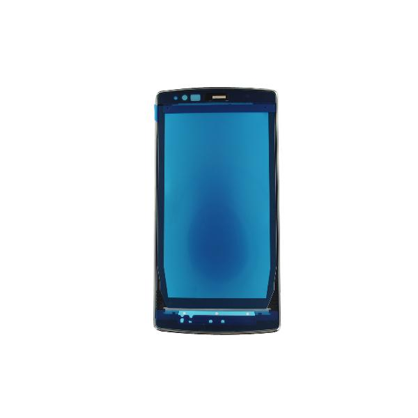 CARCASA FRONTAL DE LCD PARA LG H955 G FLEX 2