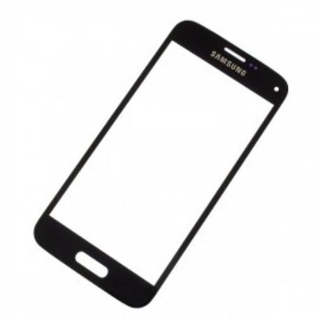 PANTALLA TACTIL DISPLAY SAMSUNG GALAXY S4 I9500, I9505 NEGRO GORILLA GLASS COMPATIBLE SIN LOGO