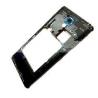 Caraca intermedia con lente de camara Original LG optimus L9 II 2 D605 Negra