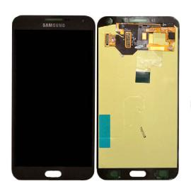 PANTALLA LCD DISPLAY + TACTIL ORIGINAL PARA SAMSUNG SM-E700 GALAXY E7 - NEGRA