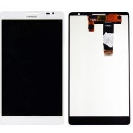 Pantalla lcd + tactil Huawei Ascend Mate MT1 U06 Original Blanca