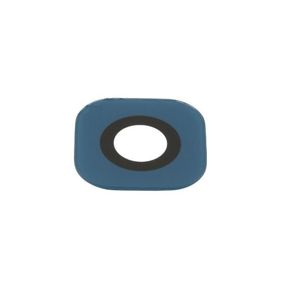LENTE DE CAMARA PARA SAMSUNG GALAXY S6 SM-G920, S6 EDGE SM-G925 - AZUL