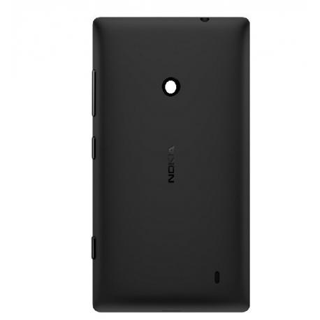 Tapa trasera bateria Original Nokia Lumia 520 Negra