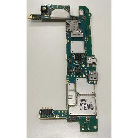 PLACA BASE ORIGINAL BLACKBERRY Z10 (VERIFICA VERSION CON FOTO) - RECUPERADA