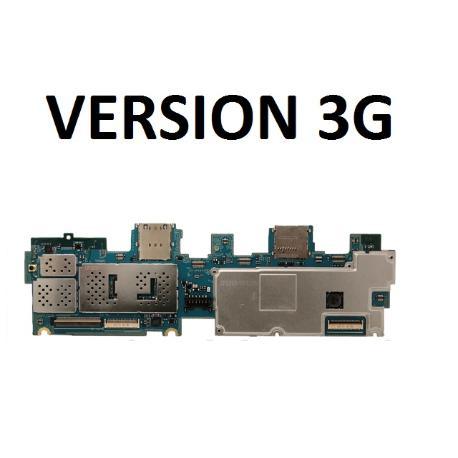PLACA BASE MOTHERBOARD SAMSUNG GALAXY TAB 3 GT P5200 3G - RECUPERADA