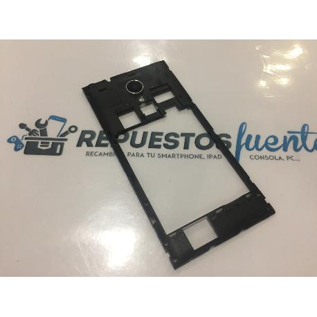 CARCASA INTERMEDIA ORIGINAL DOOGEE DG550 - RECUPERADA