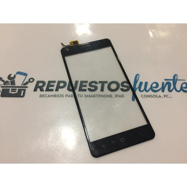 PANTALLA TACTIL ORIGINAL LEOTEC ARGON E250 - RECUPERADA