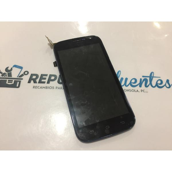 PANTALLA LCD DISPLAY + TACTIL ORIGINAL DOOGEE DISCOVERY 2 DG500C - RECUPERADA